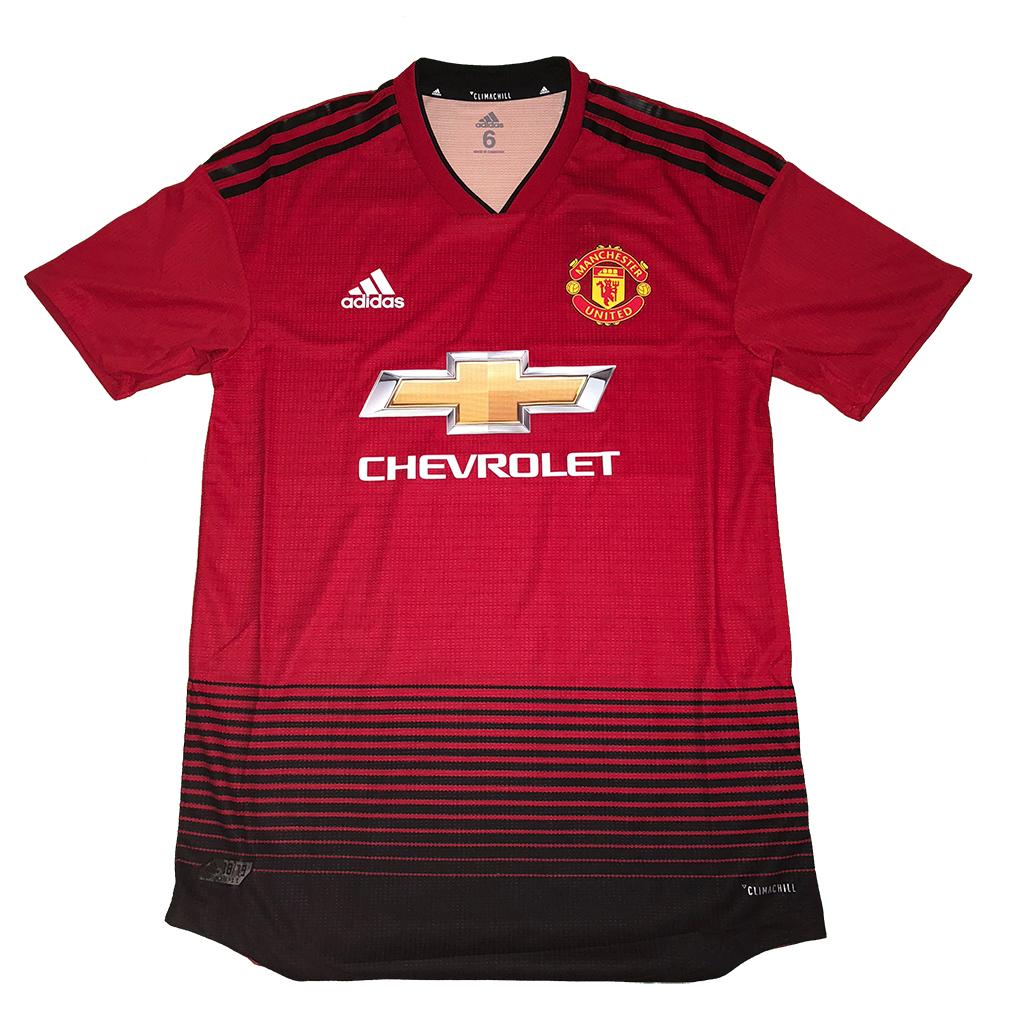 34f78ec21 Man Utd Shirt 1999