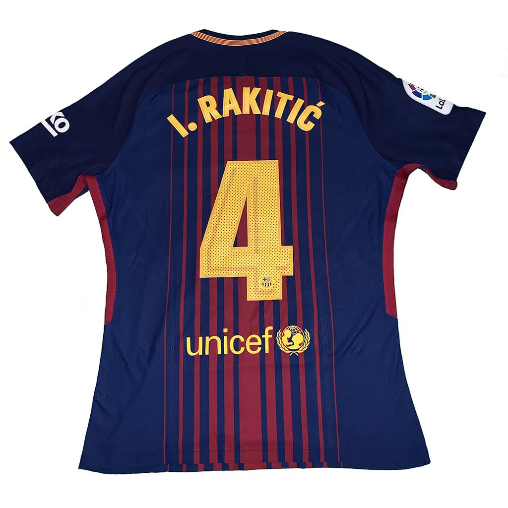 the latest 18cb0 4f4c7 Ivan Rakitić - MatchWorn.net